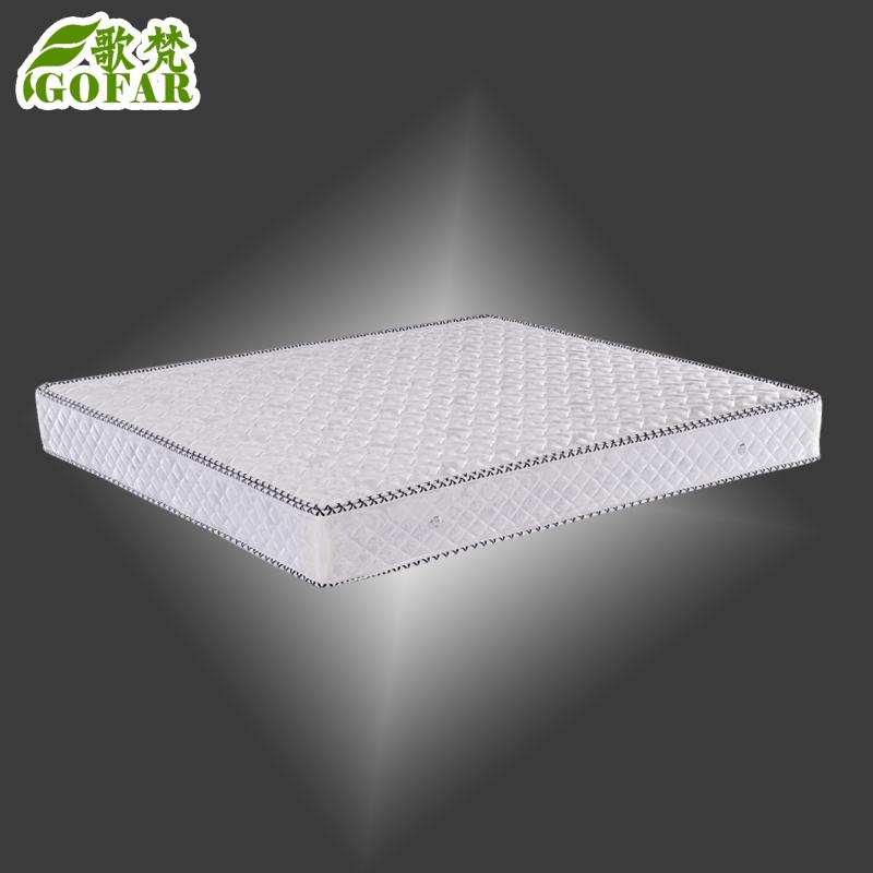 歌梵家具弹簧床垫D-02