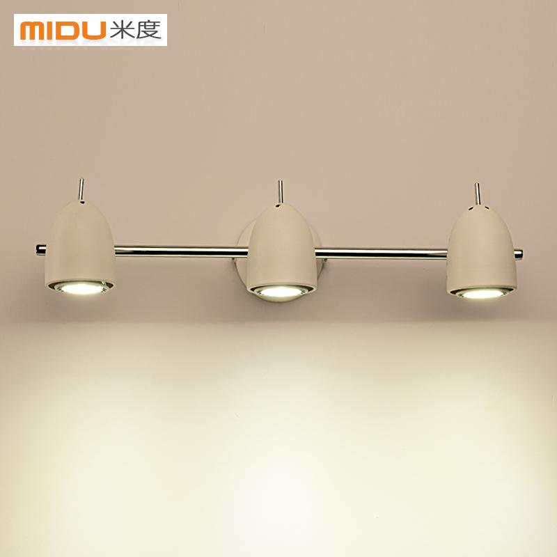 米度美式led镜前灯MD06237