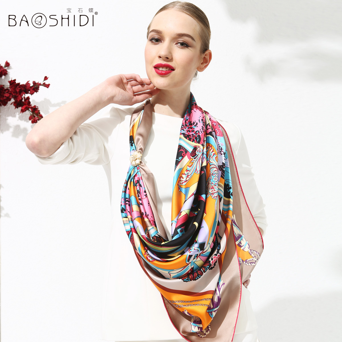 шарф 1021120281