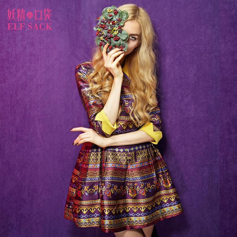 Женское платье Elfsack 1347108