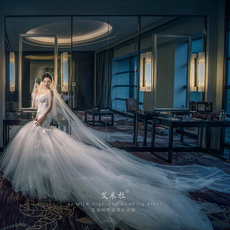 Wedding dress Aimi La hs100044 2016