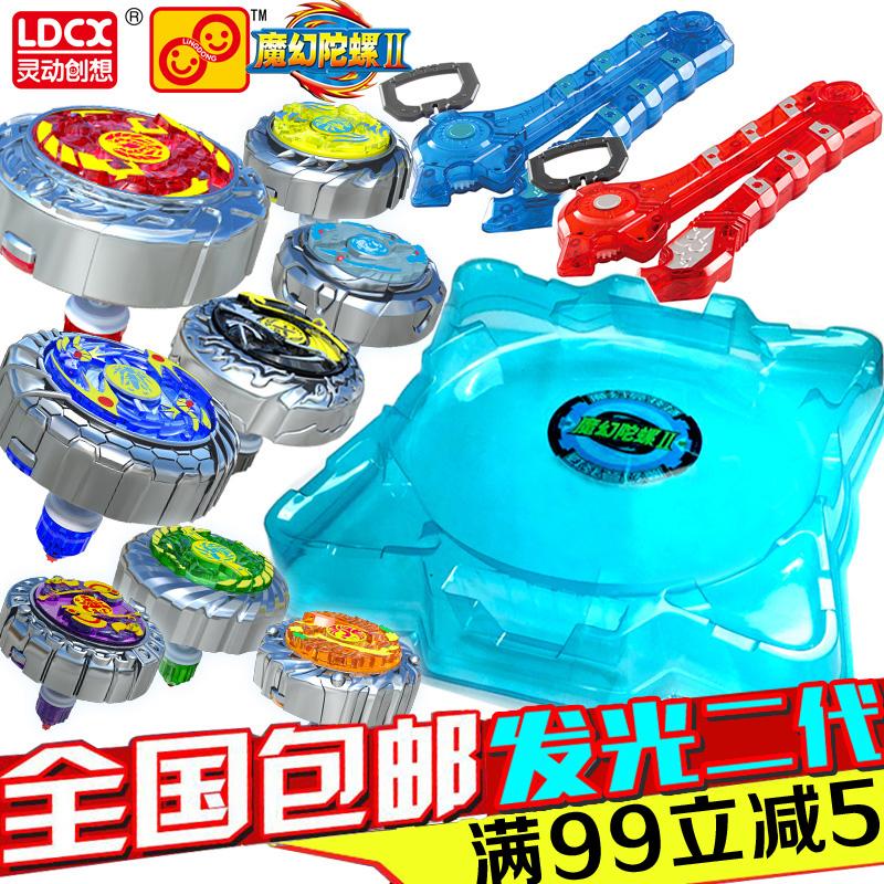 Gyroscope LDCX