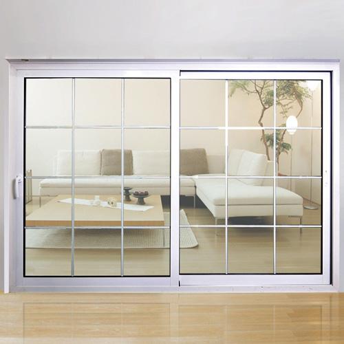 阳毅门窗k3系列木铝推拉门隔断门k3041