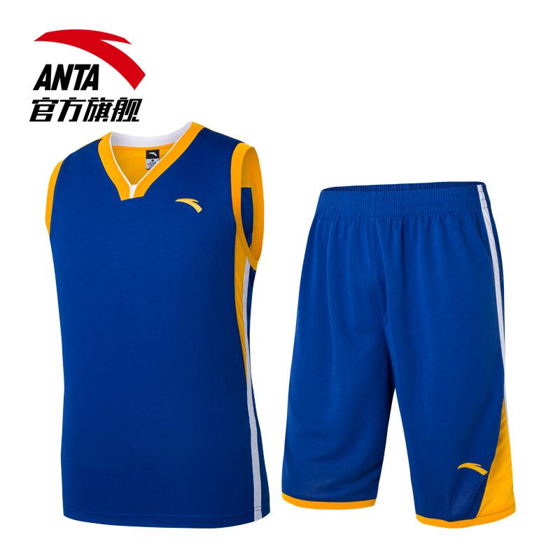 Спортивный костюм Anta Nba