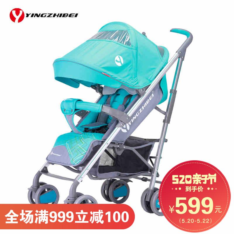 婴儿推车轻便伞车婴儿车