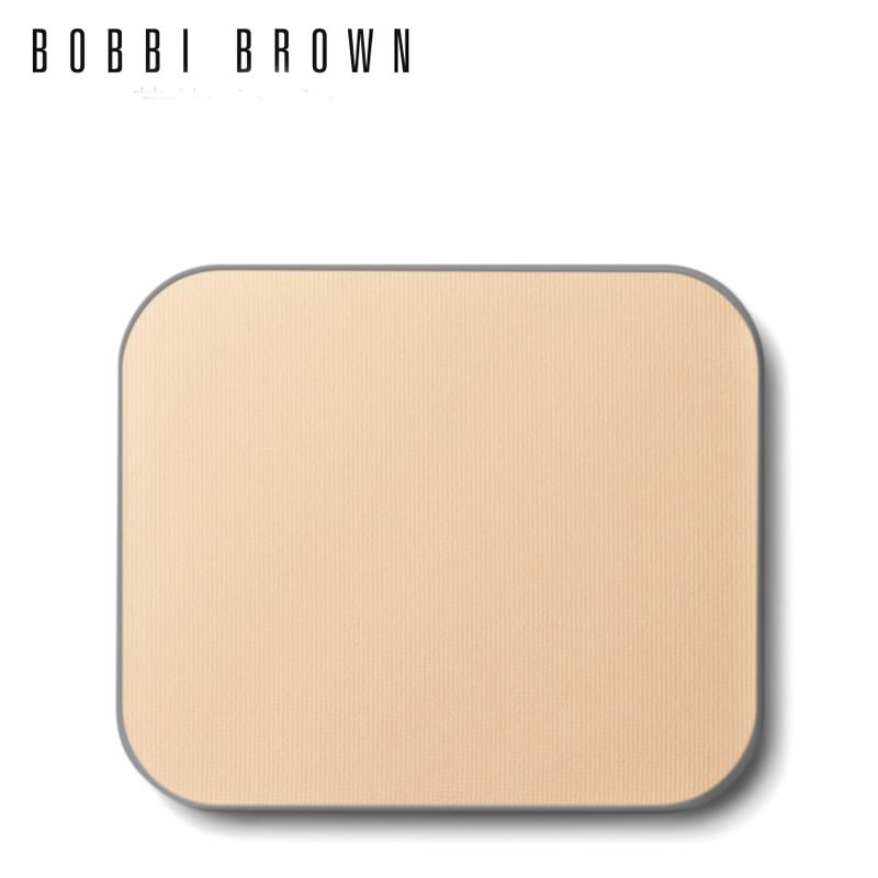 BOBBI BROWN芭比波朗 舒盈轻润两用粉饼 定妆持久控油