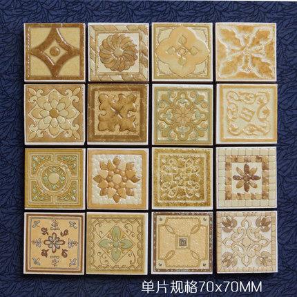 乐美客美式乡村风格瓷砖R003