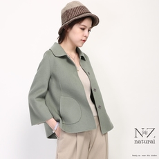 Women coat NZ