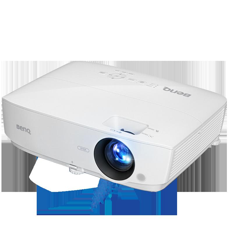 Benq明基投影仪 MX522h高清1080P3D无线wifi教学家用办公投影机