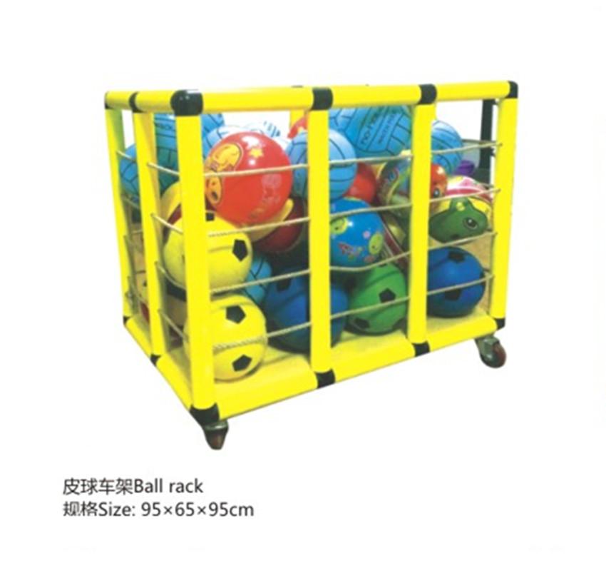 育童游戏用品柜儿童分类架