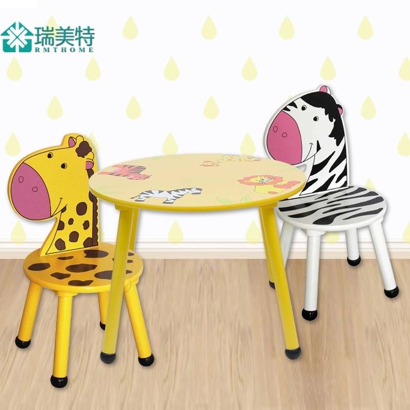 瑞美特幼儿园桌椅20160108