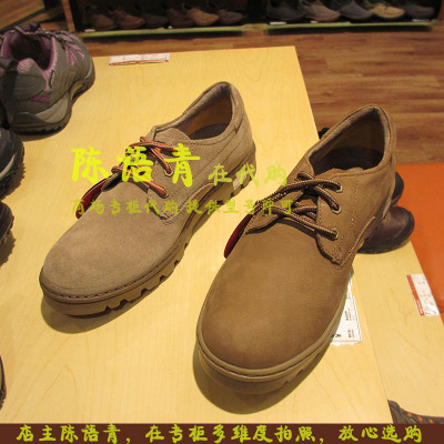2015 new CAT Caterpillar casual leather winter fashion men's shoes P718355 P718351