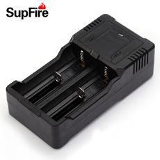 Зарядное устройство SupFire AC26 USB 18650/26650