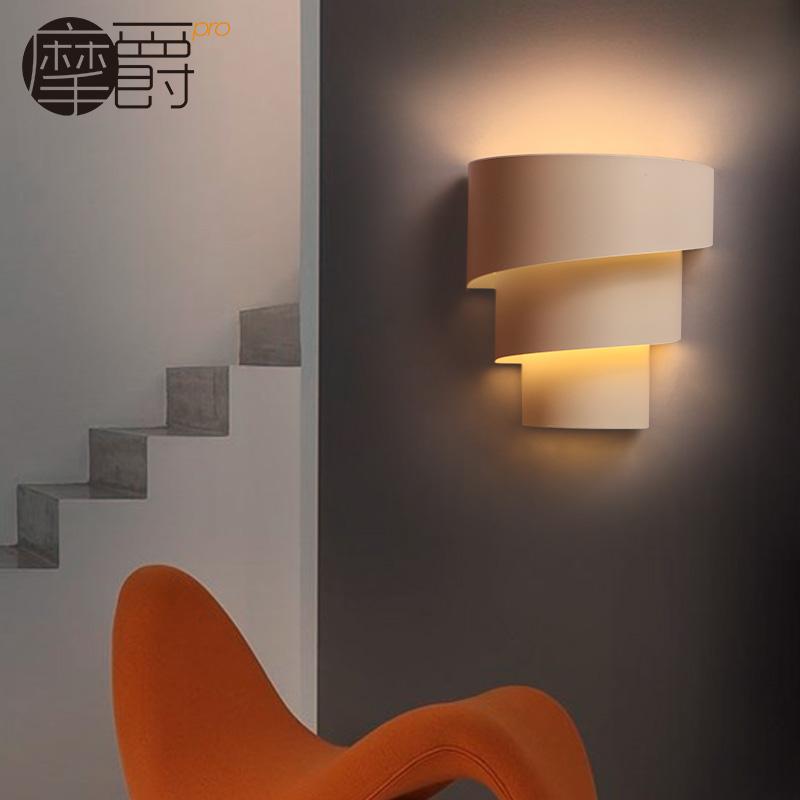 摩爵欧式现代简约壁灯MJ B8515-1664