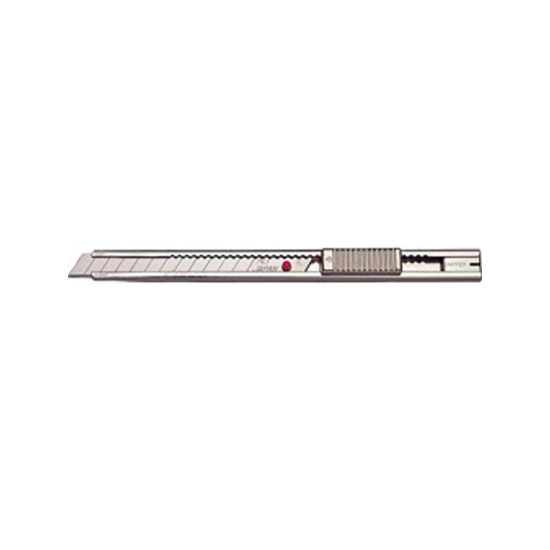 Нож канцелярский Nt cutter  PRO A-1P
