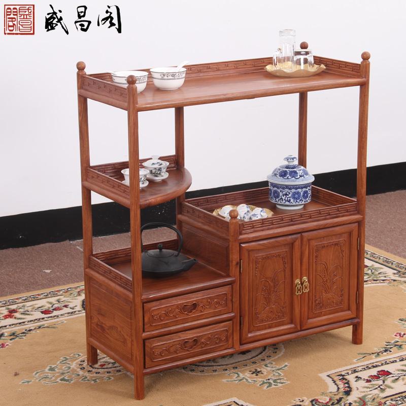 盛昌阁中式橱柜LK016