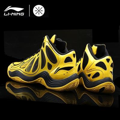 蝴蝶篮球鞋