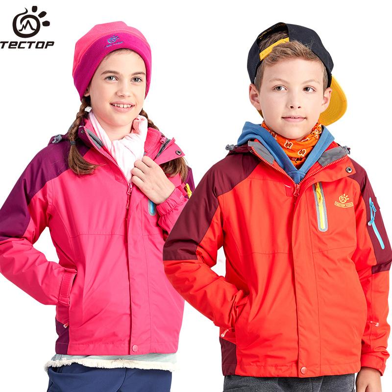 куртка 4030 TECTOP