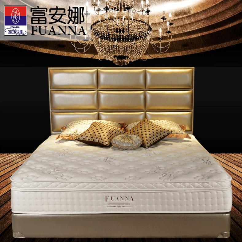 富安娜床垫独立弹簧床垫911200198