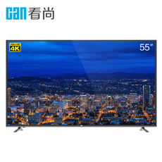 LED-телевизор Can CANTV 55 4K 50