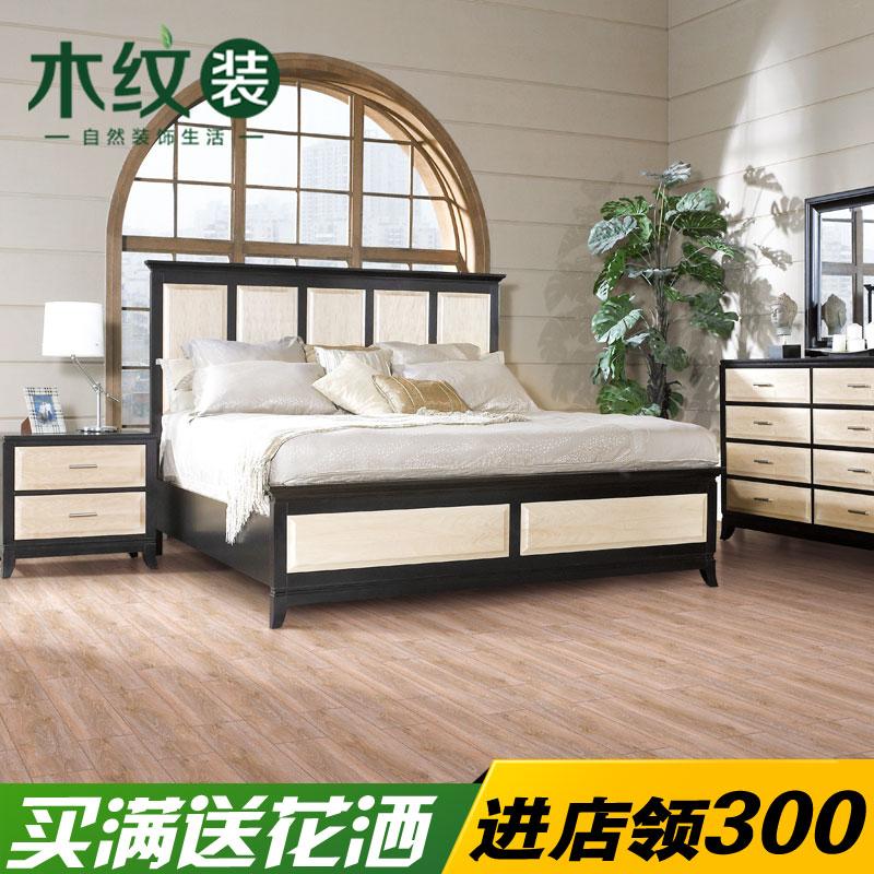 木纹装简约现代瓷砖600木纹砖