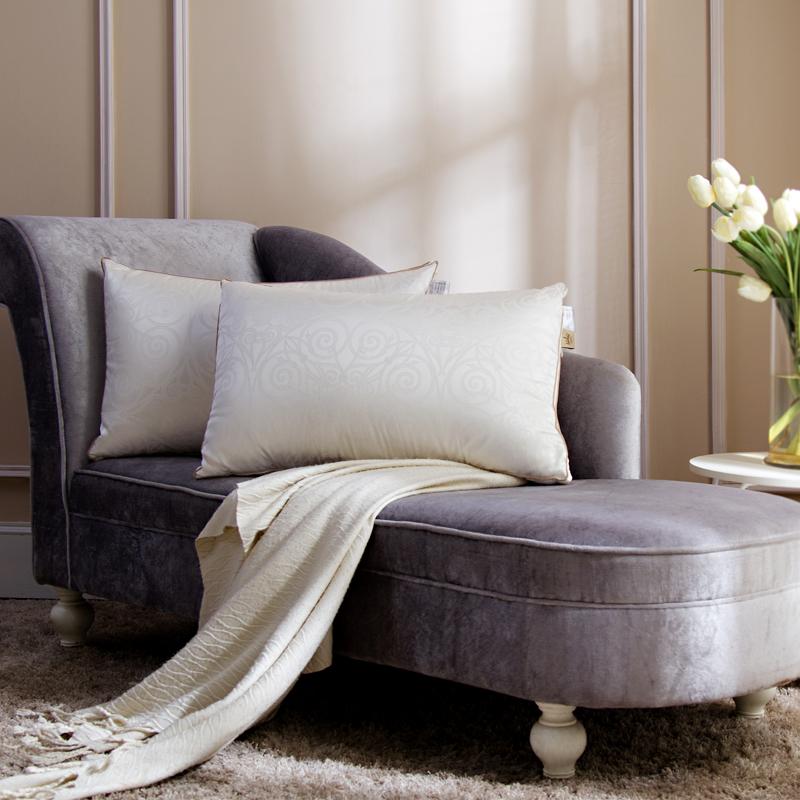 罗卡芙家纺床上用品枕芯013214111