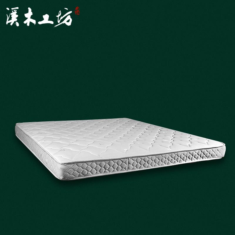 溪木工坊乳胶床垫