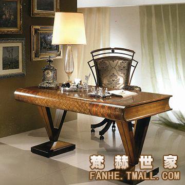 梵赫后现代书桌3sz074
