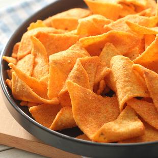 菲律宾进口零食可思可玉米脆片