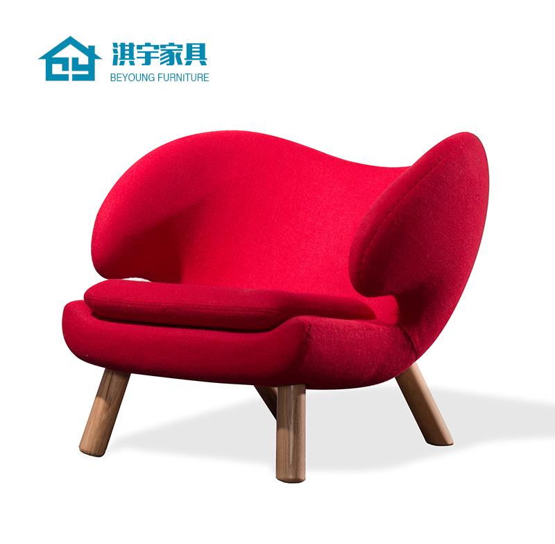 淇宇家具懒人沙发塘鹅椅