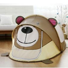 Детская игровая палатка для дома Travel