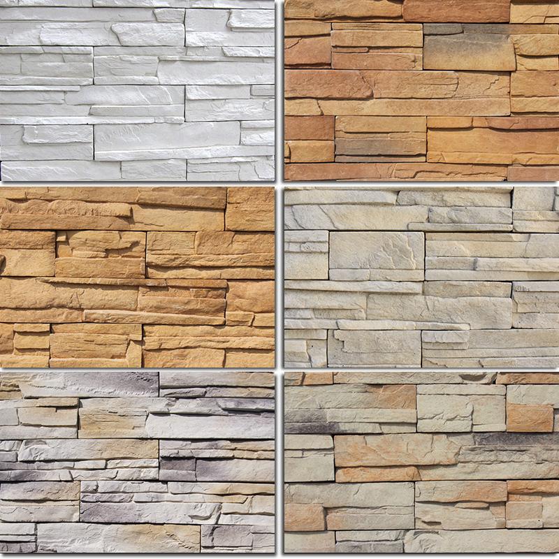 艺和园田园墙砖4001