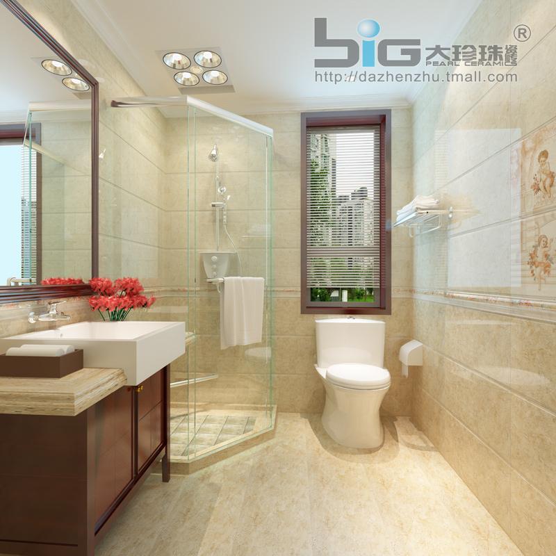 大珍珠欧式现代瓷砖PRM60061