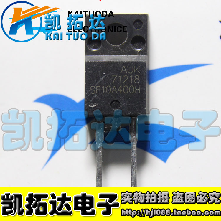 【Kay extension of electronic】Imported disassemble SF10A400H LCD / plasma diode
