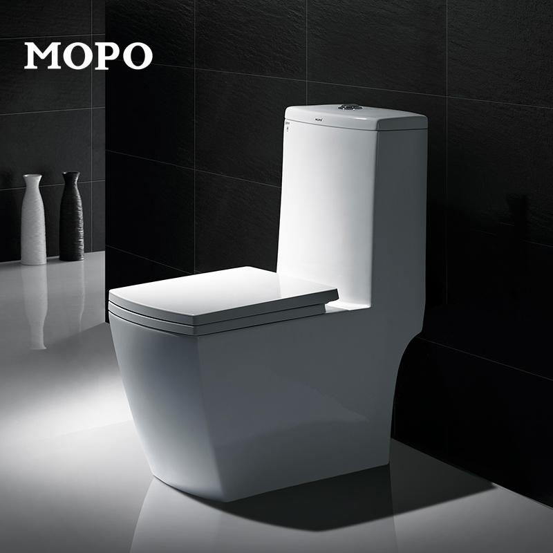 摩普抽水马桶坐便器MP-1006