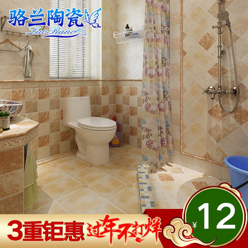 骆兰美式腰线瓷砖墙砖 LR3018-1