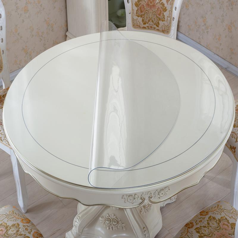 舒蔓尔圆桌桌布Yzb-001