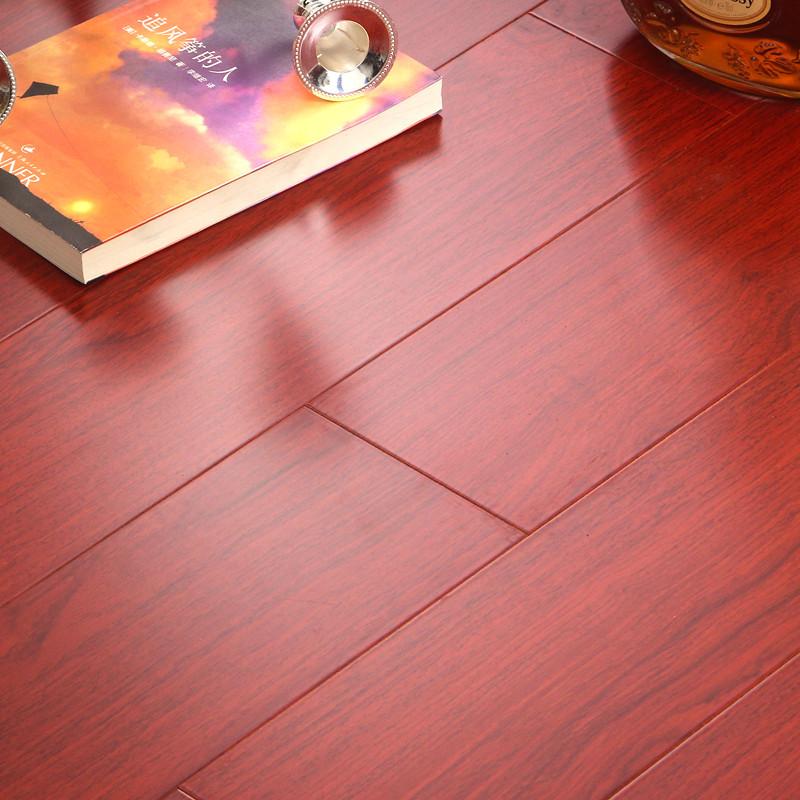 博典实木复合地板G8616