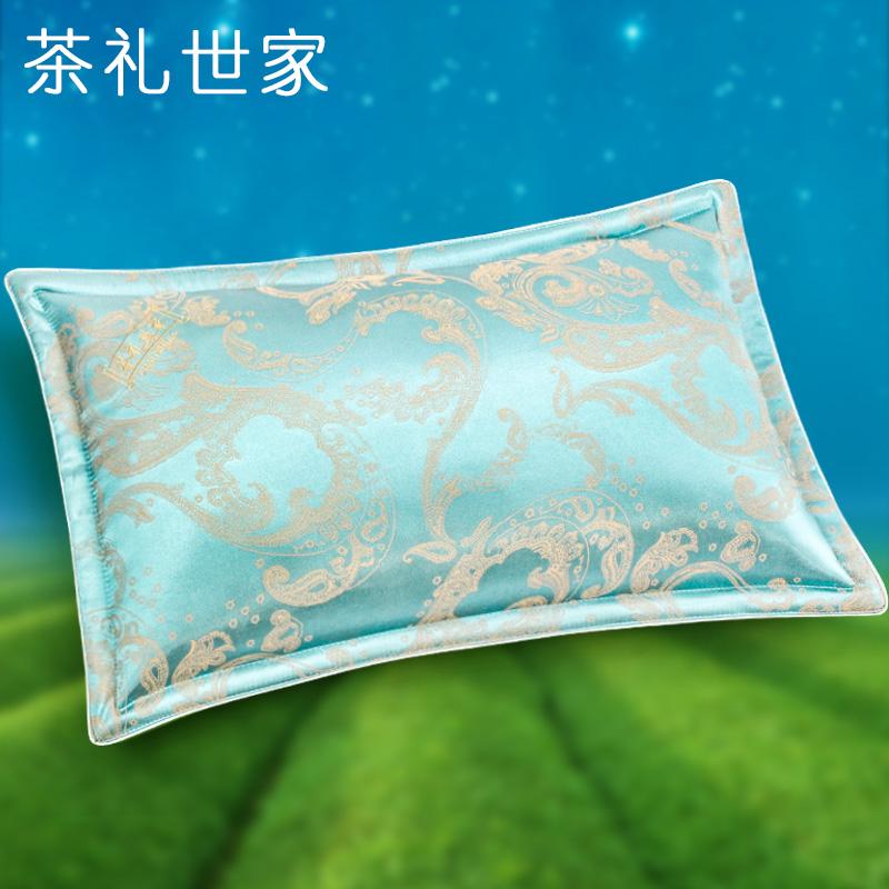 茶礼世家茶枕男士枕头CL-1103