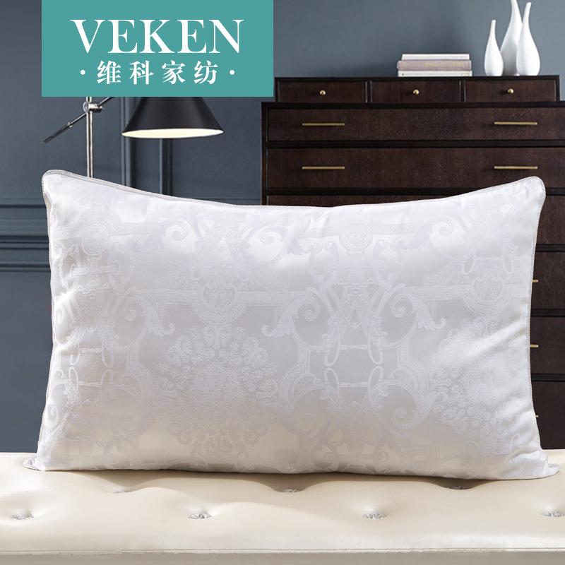 维科家纺蚕丝枕枕芯VCSZ-501
