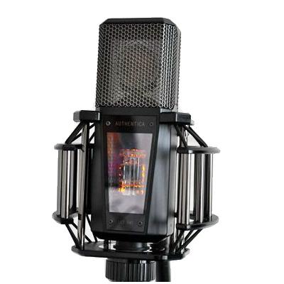 LEWITT-莱维特 LCT 940电子管电容麦克风主播直播设备套装录音