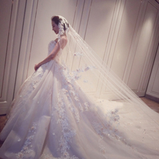 Wedding dress Hee xshs05004 2016