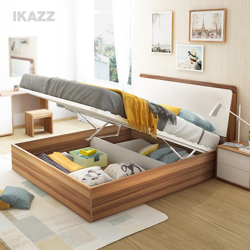 IKAZZ板式床CJ-03