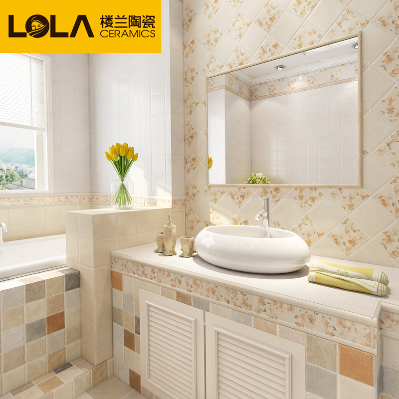楼兰美式瓷砖CY002