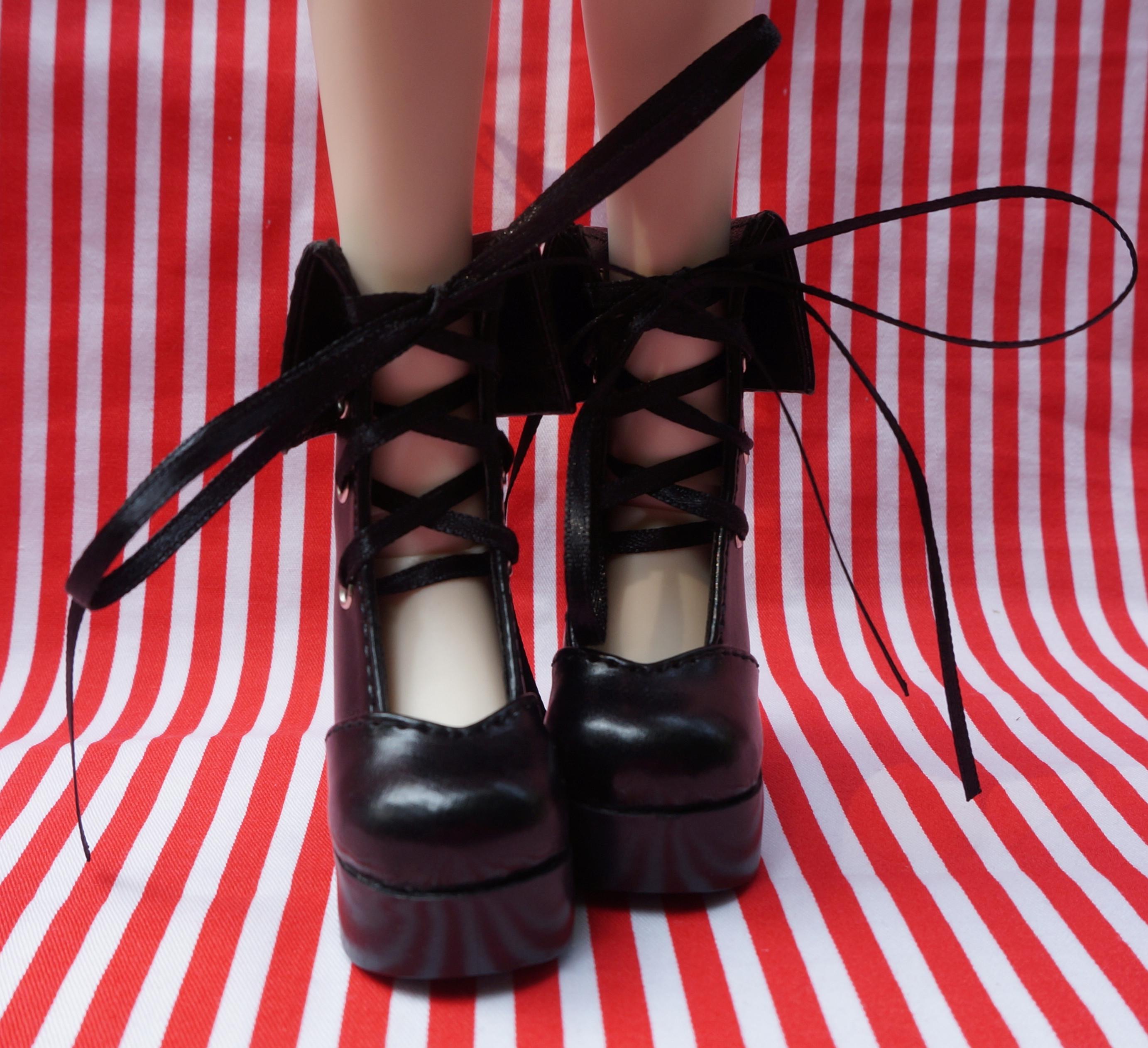 Обувь для бжд
