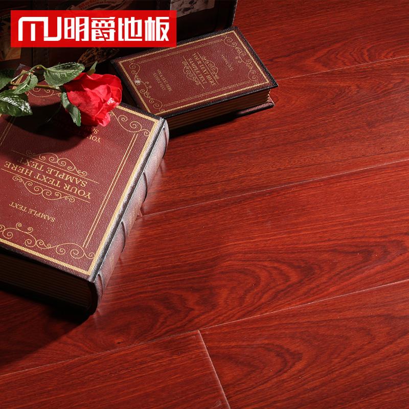 明爵强化复合地板m002
