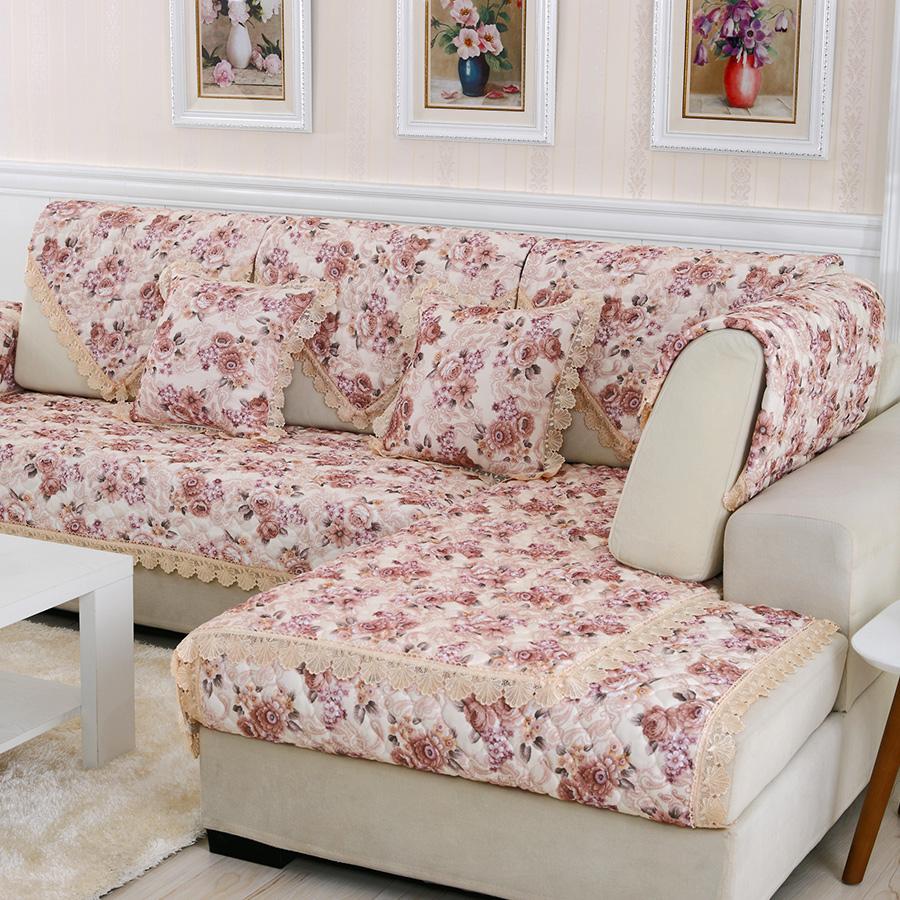 罗兰妮欧式沙发秋冬垫luo127