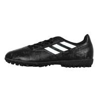 正品Adidas/阿迪达斯 TF 男子入门基础款人造草地训练碎钉足球鞋