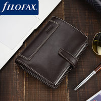 英国正品FILOFAX  Holborn pocket 口袋型万用手册手账本小本子