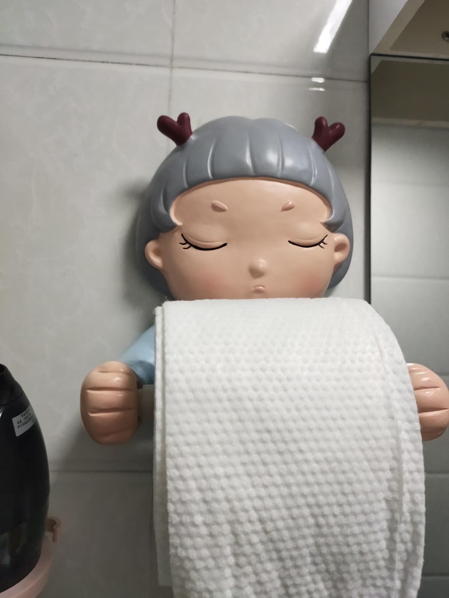 【超值3大卷】棉希纯棉一次性洗脸巾